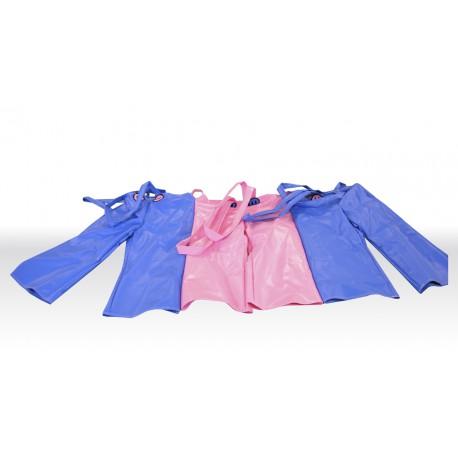 Potrójne spodnie