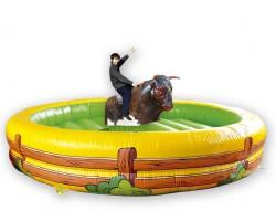 Byk rodeo 1