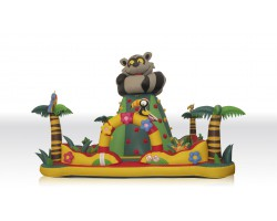 Góra wspinaczkowa Lemur