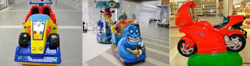 Zabawki bujane, karuzelki, karuzela zabawkowa - Lumis.pl